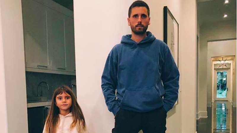Kardashian Dad Scott Disick Set to Flip Houses for Friends and Family in New Show: 'Flip It Like Disick'